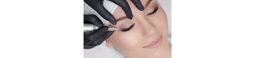 Aiguilles électriques pour Maquillage Permanent