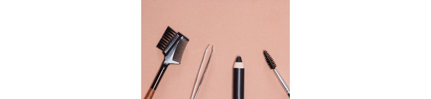 Accessoires pour Maquillage Permanent